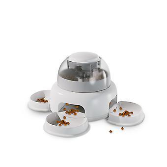 Djurmatare Hund Matläckare Automatisk Husdjursmatläckare