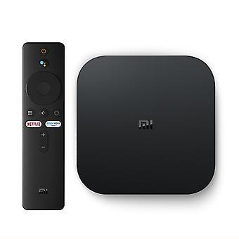 Wersja globalna Xiaomi Mi Tv Box S Android Tv 9.0 4k Ultra Hd