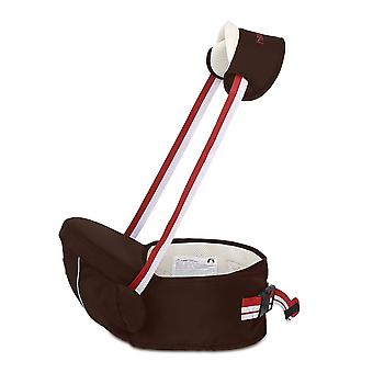 Children's Lightweight Waist Stool Hip Seat Adjustable For 0-36 Months