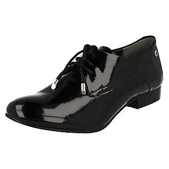 Ladies Van Dal Smart spets upp skor Cagney