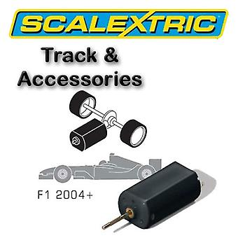 Scalextric Accessories - FP Motor 30K RPM with wires