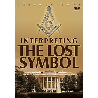 Interpreting the Lost Symbol [DVD] USA import