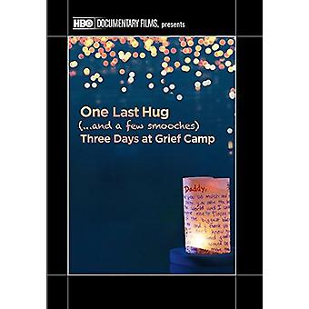 One Last Hug: Three Days at Grief Camp [DVD] USA import