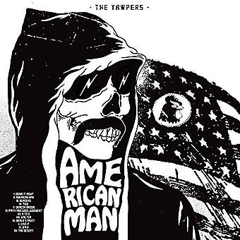 The Yawpers - American Man [CD] USA import