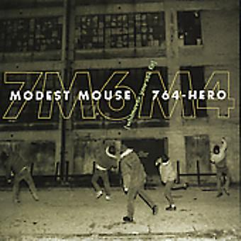 Modest Mouse/Seven Six Four-He - Whenever You See Fit EP [CD] USA import