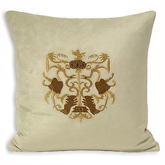 Riva Home Castle Bolsover Cushion Cover