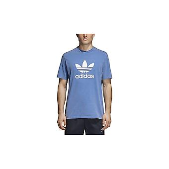 Το πρωτότυπο μεγάλο λογότυπο CW0703 Universal όλο το χρόνο άνδρες μπλουζάκι