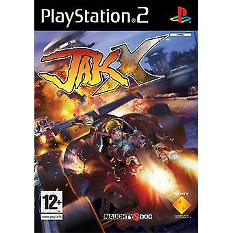 Jak X (PS2) - New Factory Sealed