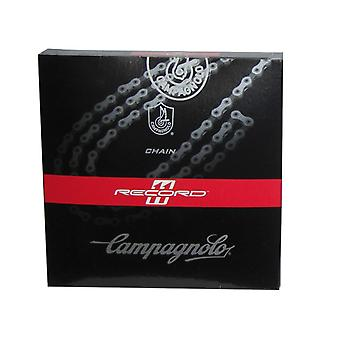 Campagnolo record UltraLink 11-speed chain / / 114 links