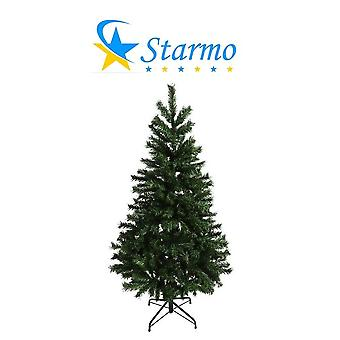 Starmo Luxurious Artificial Christmas Xmas Tree Natural Looking 6ft (1.8M) 600 tips Various Colours