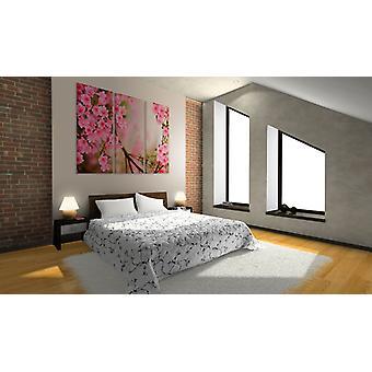 Painting - Cherry Blossom60x40