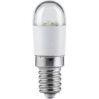 Paulmann 28111 LED (monochrome) EEC A (A++ - E) E14 Custom 1 W = 5.5 W Cool white (Ø) 21 mm 1 pc(s)