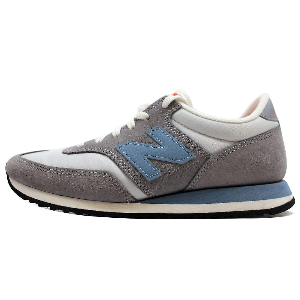 81637e664746 New Balance 620 Classic Steel Grey Blue Summit Suede CW620SMC Women s