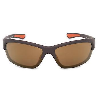 Harley Davidson Rectangle Sunglasses HDS0629 49G 70