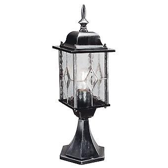 Elstead Wexford de iluminação exterior do suporte lanterna