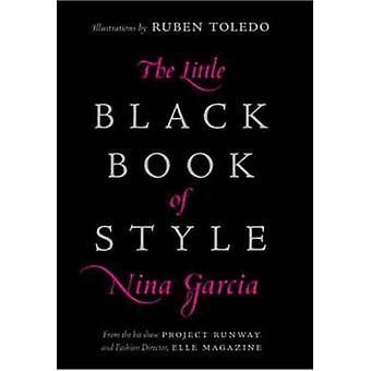 Il piccolo libro nero di stile di Nina Garcia - 9780061234903 libro