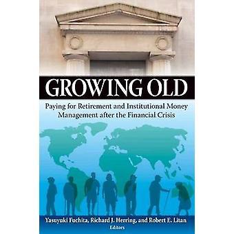 Vieillir - payer pour la retraite et de la gestion de fonds institutionnels