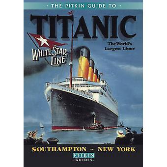 Titanic - der weltweit größten Liner von Roger Cartwright - 978184165334