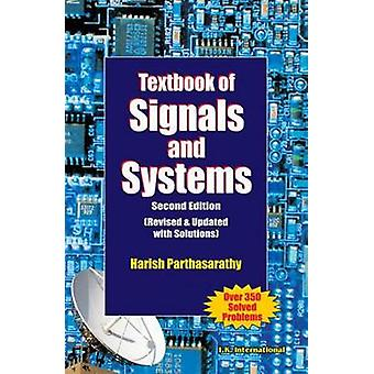 Textbook of Signals and Systems (2nd Revised edition) by Harish Parth