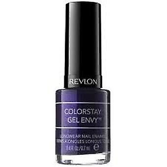 Revlon Colorstay Gelnagel Neid Polnisch 11,7 ml - 430 Showtime