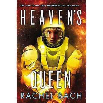 Heaven's Queen (Paradox)
