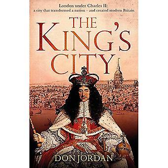 Kungens stad