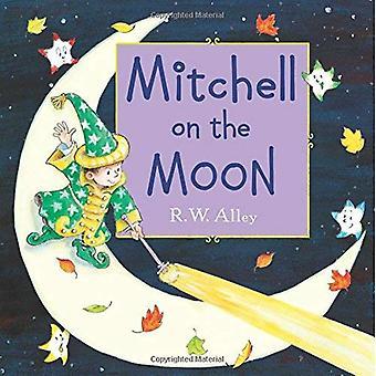 Mitchell en la luna
