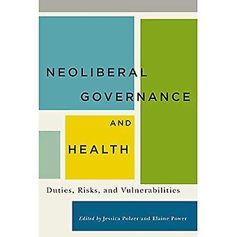 Neoliberale Governance en gezondheid