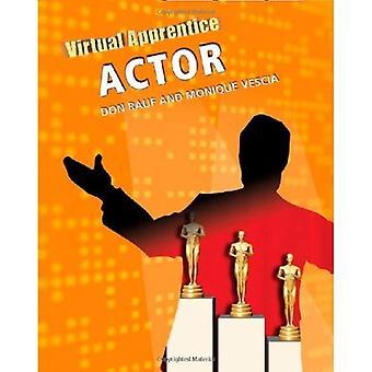 Skådespelare (virtuella lärling)