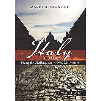 Italia hoy: Enfrentando los desafíos del nuevo milenio (estudios de historia moderna Europea)