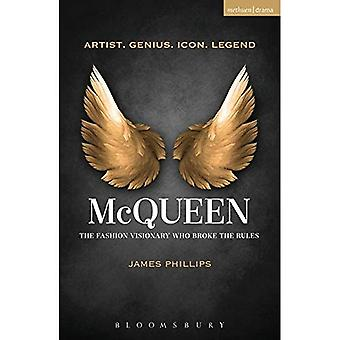 McQueen: or Lee and Beauty (Modern Plays)