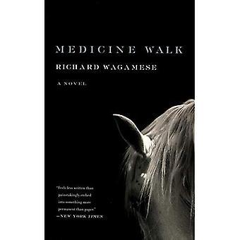 Wandeling van de geneeskunde