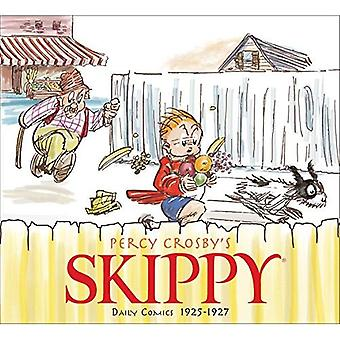 Skippy volym 1: Komplett Dailies 1925-1927