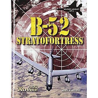 B-52 Stratofortress (Xtreme militaire vliegtuigen Set 2)