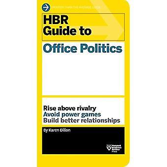 Guide HBR au bureau politique