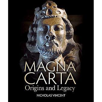 Magna Carta: Origines et héritage