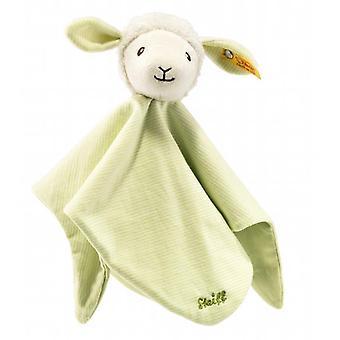 Steiff Lenny lamb cuddle cloth 26 cm
