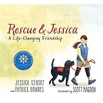Sauvetage et Jessica: une amitié qui change la vie