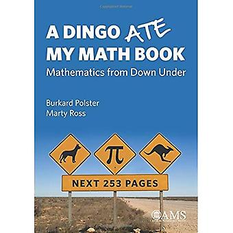 En Dingo åt min matte bok: Matematik från Down Under