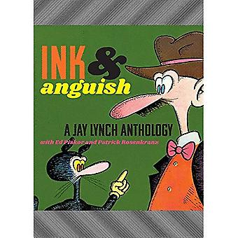 Tinte & Angst: Eine Anthologie Jay Lynch