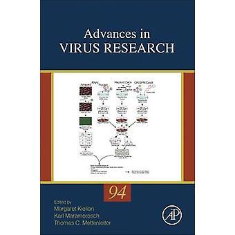 Avances dans la recherche de Virus par Kielian & Margaret