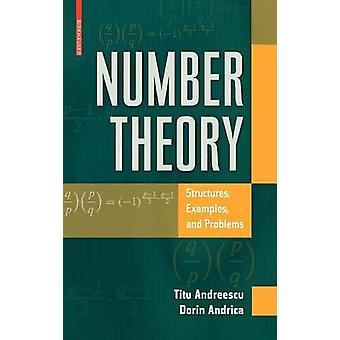 Number Theory by Titu Andreescu