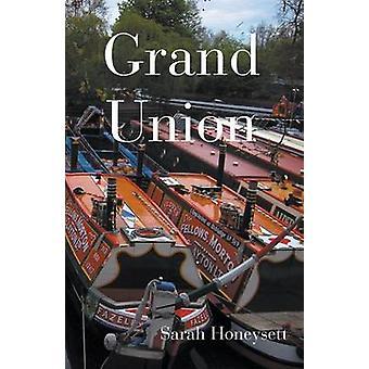 Grand Union by Honeysett & Sarah