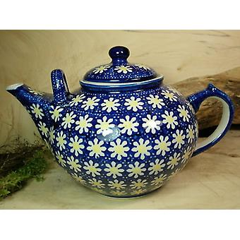 Teapot, 2nd choice, 3000 ml, 65 tradition polonaise poterie - BSN 22940