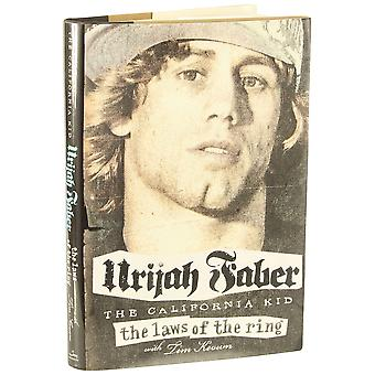 Urijah Faber California Kid