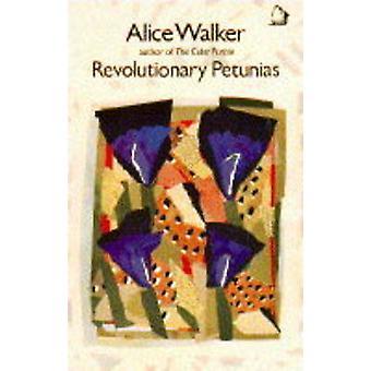 Revolutionary Petunias by Alice Walker - 9780704341708 Book