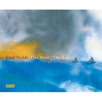 Emil Nolde - The Sea by Christian Ring - 9783832194925 Book
