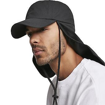 Urban Classics Cap met zonnebrandcrème
