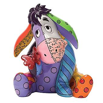 Britto Disney Eeyore Figurine