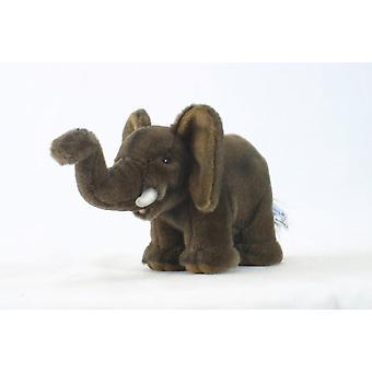 Hansa Cuddle Plush Elephant